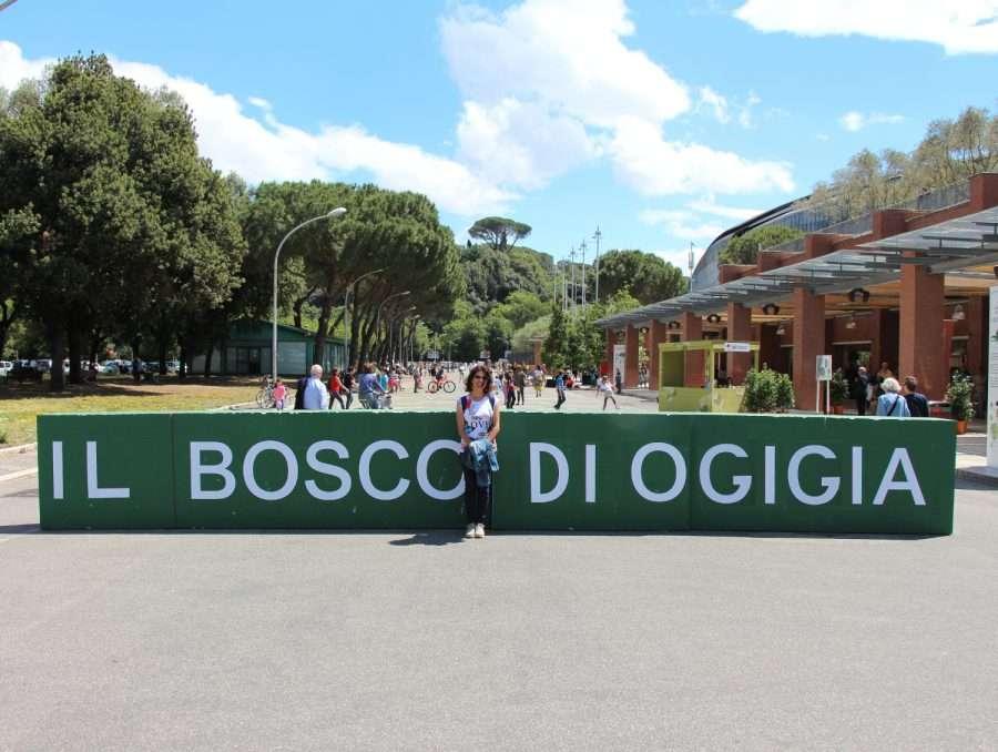 Il Bosco di Ogigia