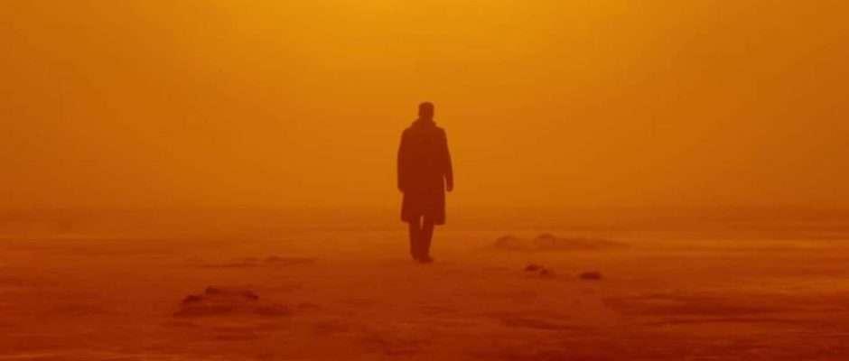 Immagine tratta dal film di fantascienza Blade Runner 2049