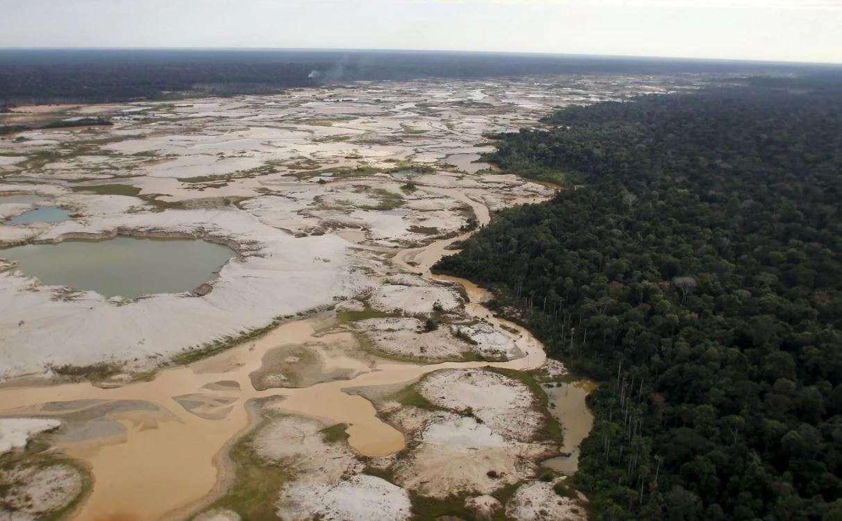 Basta una strada per distruggere una foresta <br><span id='secondTitolo'>Cosa accade se dividiamo in due l&#039;Amazzonia</span>