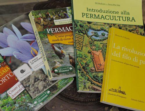 Cinque libri per capire la permacultura Letture verdi che cambiano la vita
