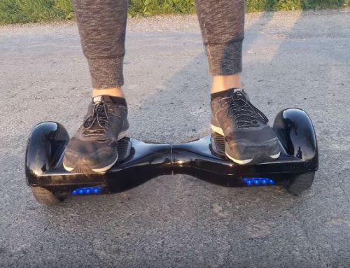 Hoverboard e monopattini elettrici per l'ambiente La mobilità sostenibile che arriva da un giocattolo