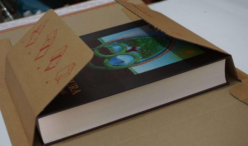 Il manuale in italiano quasi pronto per l'invio
