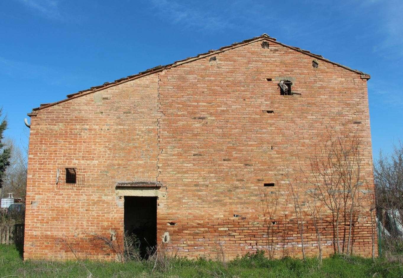 Stufa e stufina del podere Sant'Angelo oggi
