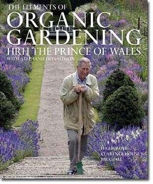 Il Principe Carlo e la permacultura