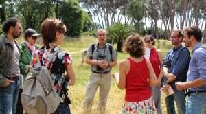 Passeggiata a Villa Doria Pamphilj, il più grande parco di Roma