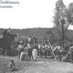 La trebbiatura in Valdichiana (II parte)