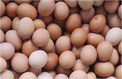 Le uova erano utilizzate come merce di scambio