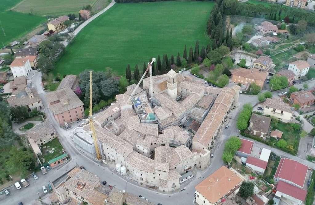 Borgo di Spina