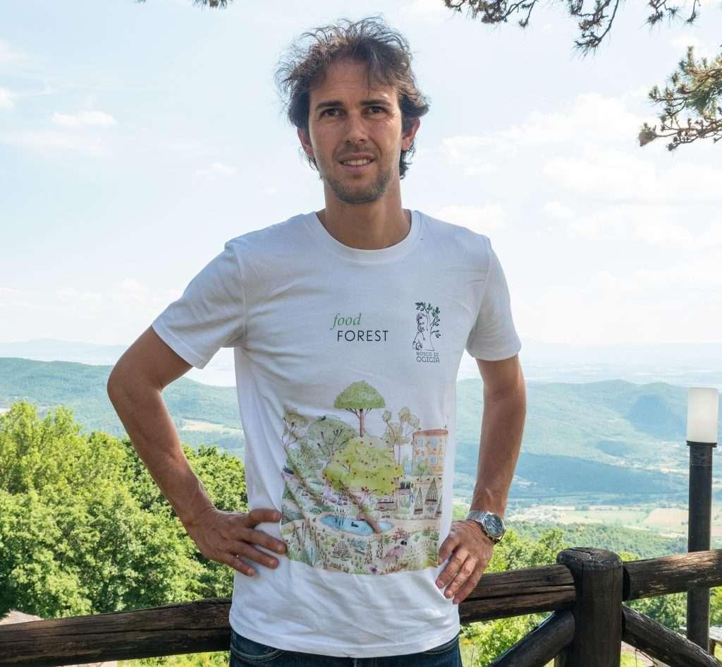 Filippo Bellantoni, giornalista, videomaker